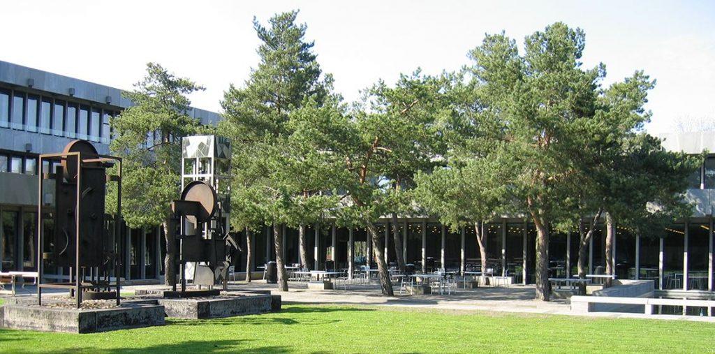 Technicall University of Denmark
