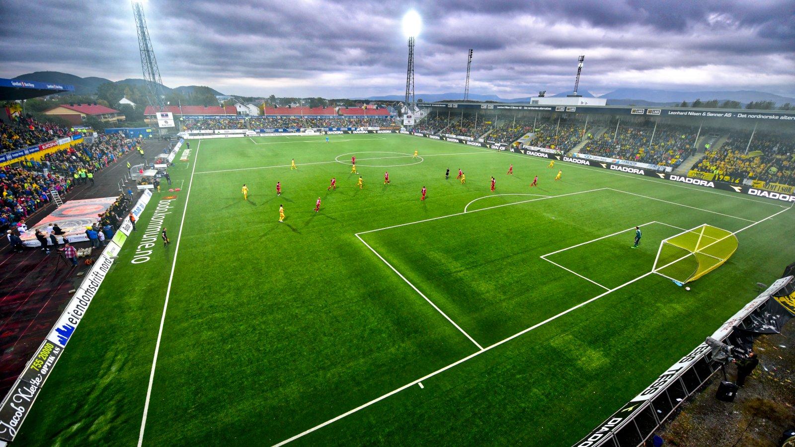 FK Bodø