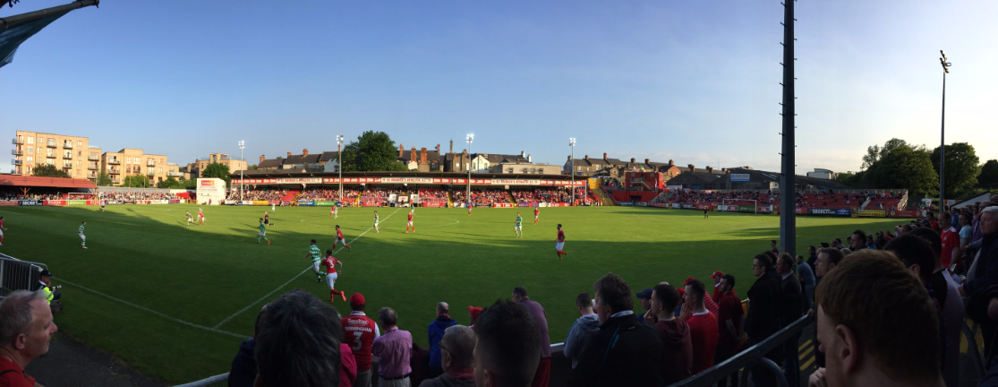 St Patrick Athletic