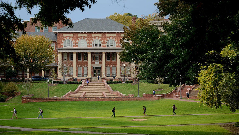 NC University