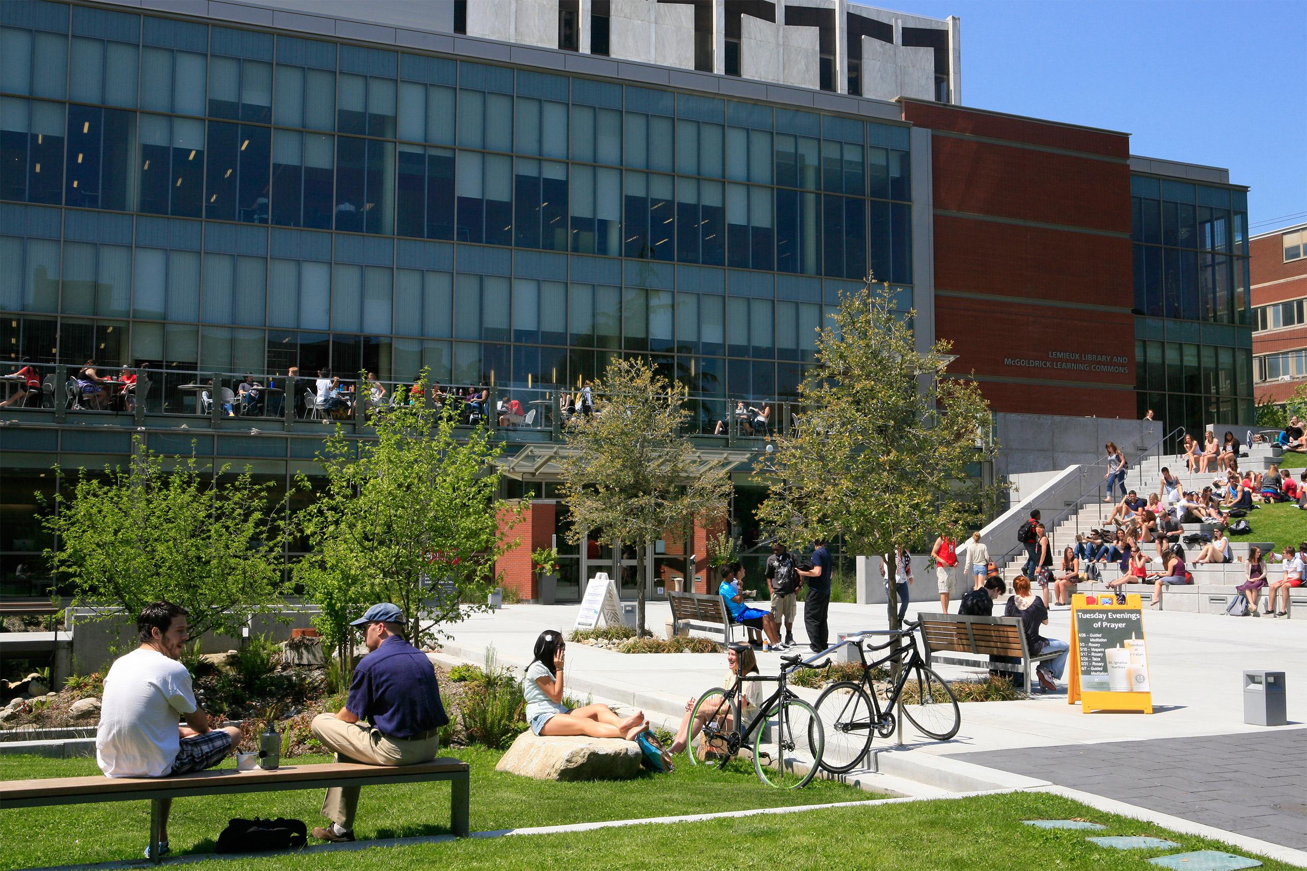 Seatle University